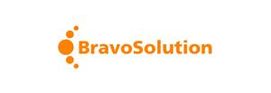 Bravo Solution Logo